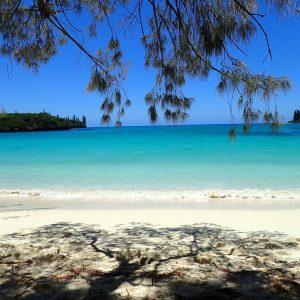 - Nouvelle-Calédonie, Île des Pins, Piscine naturelle d'Oro