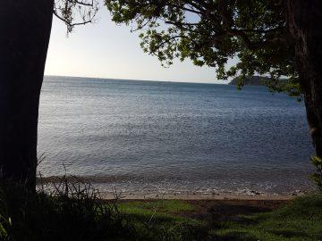 PMT le 29 novembre 2015 à la Baie des Citrons