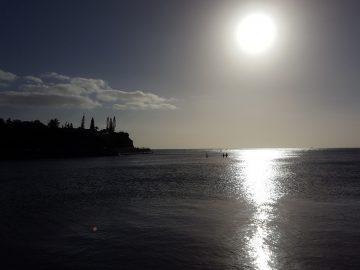PMT le 21 novembre 2015 à la Baie des Citrons
