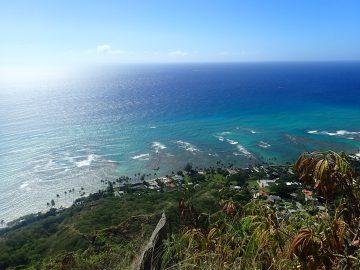 Plongée le 22 décembre 2018 sur l'épave du Sea Tiger à Hawai'i
