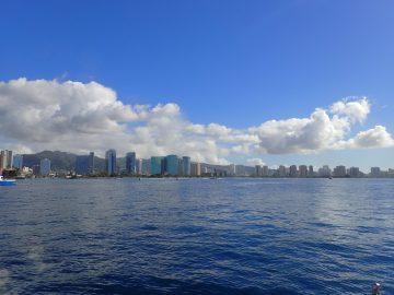 Plongée le 22 décembre 2018 à Horseshoe Reef à Hawai'i