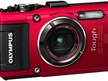 Mon appareil photo
